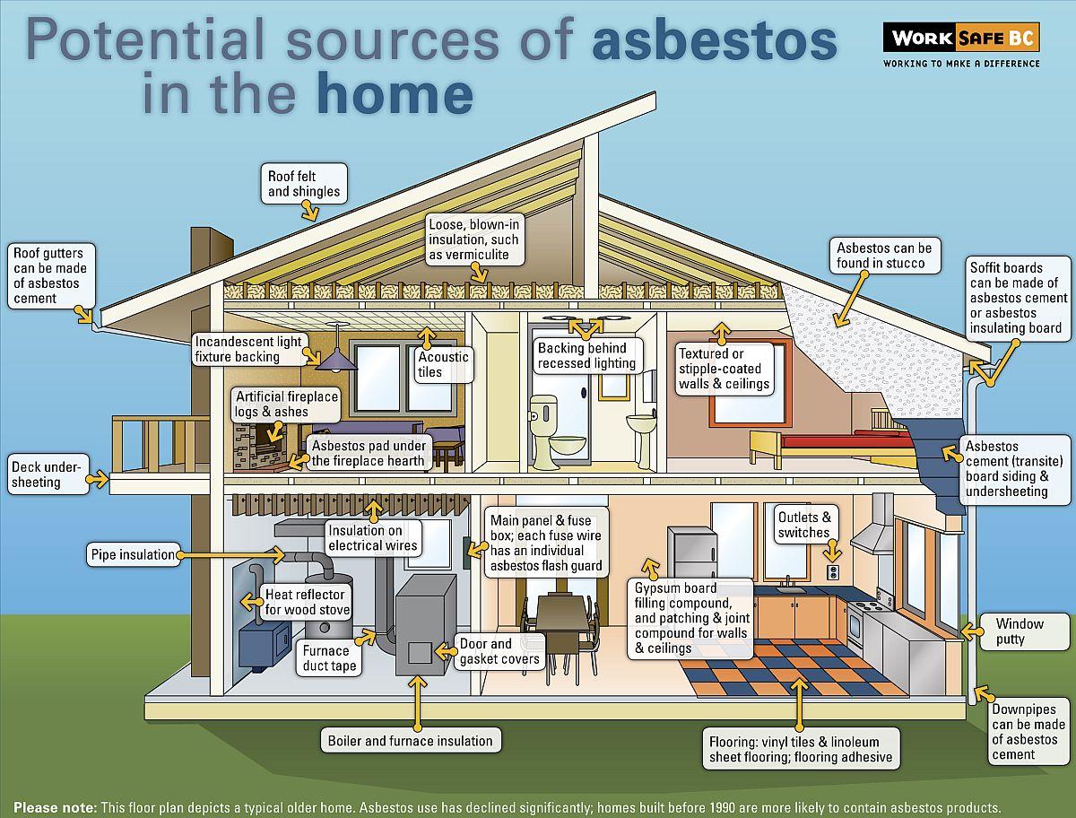Colorado S Choice For Asbestos Testing Services