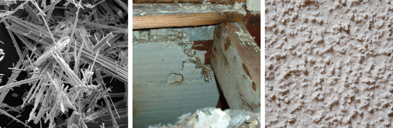Can You See Asbestos Fibers : Colorado s choice for asbestos testing services